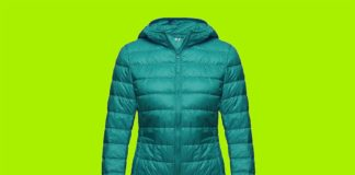 Uniqlo's Ultra Light Down Jacket | Gear Review Clapway
