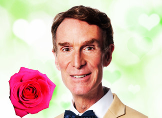 Here Is Why Bill Nye the Sexiest Science Guy