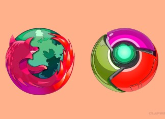 4 Things That Differentiate Chrome from Firefox Clapway