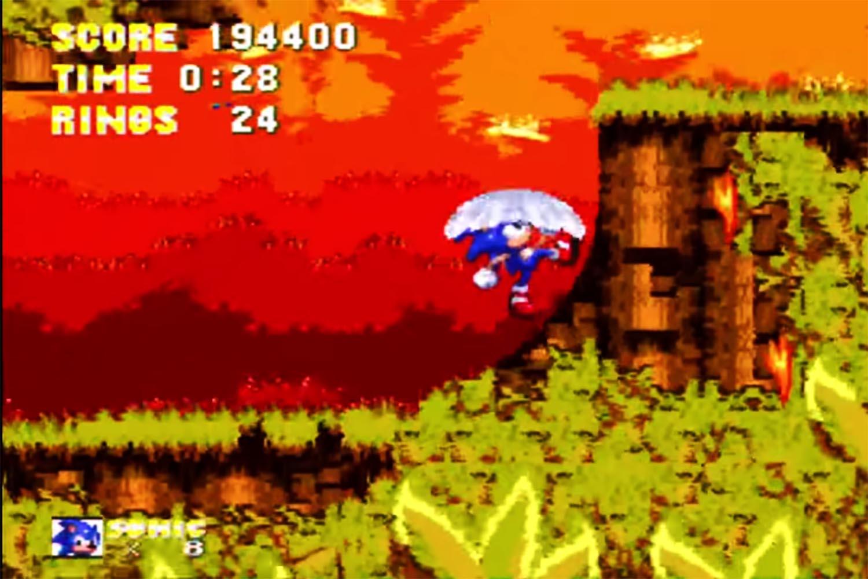 3. Retro games 6