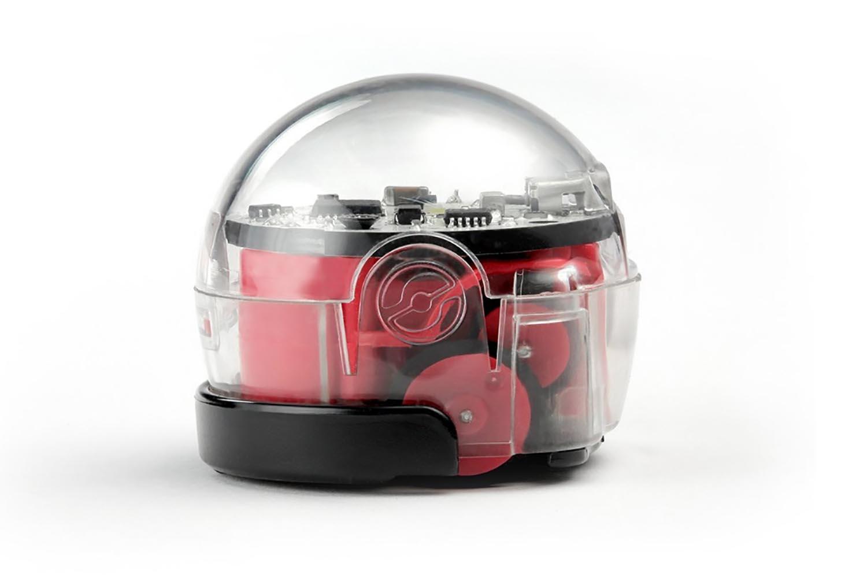 3. Ozobot Programmable Robot Toy on Amazon Clapway