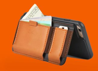 iPhone Wallet: 5 things that make Apple Fans Happy Clapway