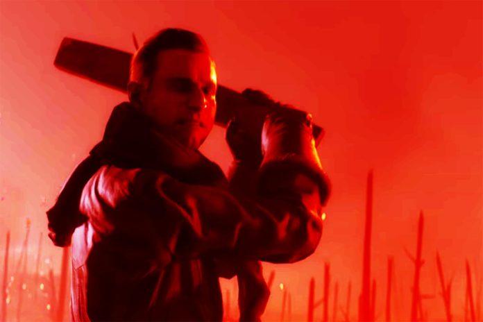 Battlefield 1 To Destroy Call of Duty Infinite Warfare