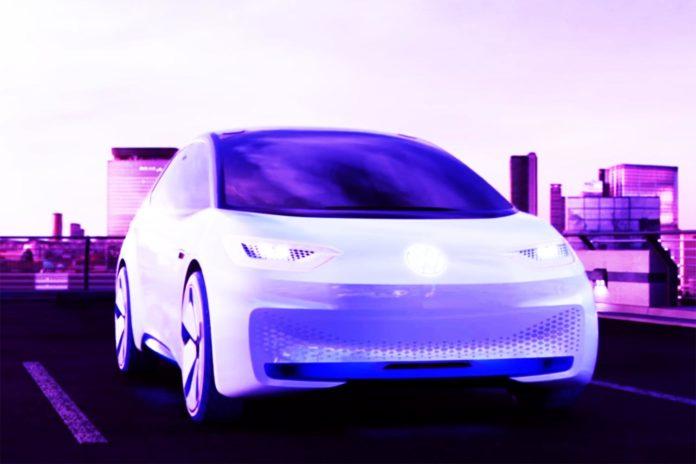 Volkswagen Introduced a Quirky Version of Tesla Clapway