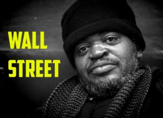 Black People Hate Wall Street And Here's Why